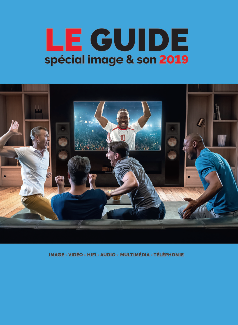 Guide image & son 2019